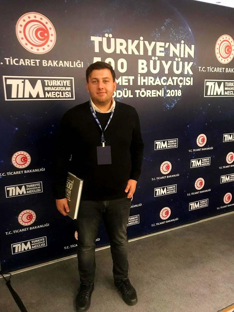 Burak Doğan Aydoğan