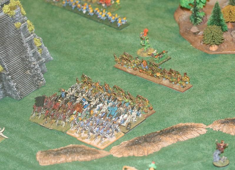 [4000 - Orcs+HL vs Khemri] La bataille des pyramides noires 46466200945_aa767ec301_c