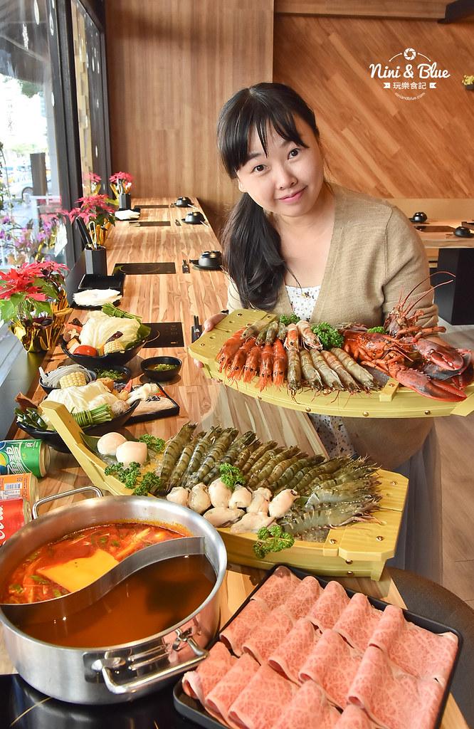大魔鍋物菜單menu 台中火鍋 中科火鍋000025