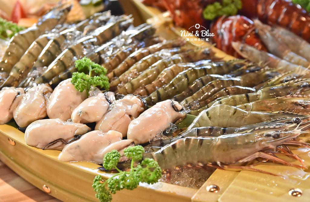 大魔鍋物菜單menu 台中火鍋 中科火鍋000016