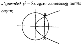 Plus One Maths Model Question Papers Paper 4Q14