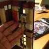 Ghostbusters Lego Pole
