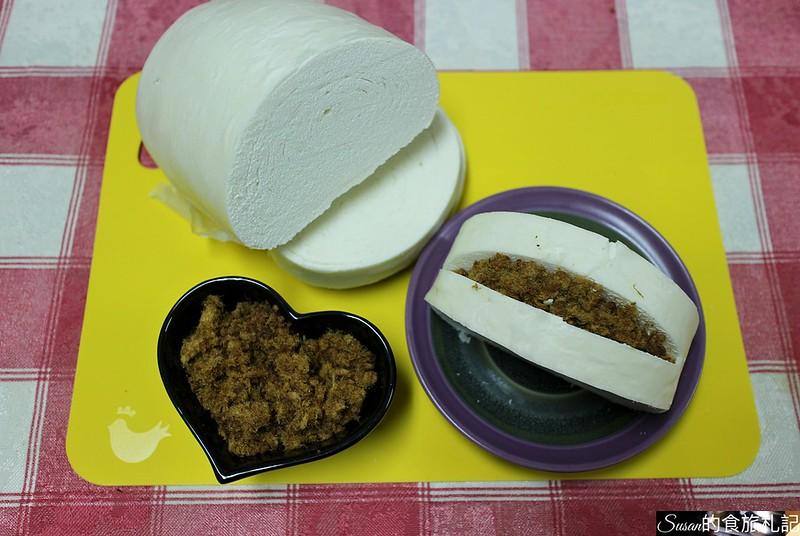 都鋐麵包坊特大手作鮮奶饅頭7