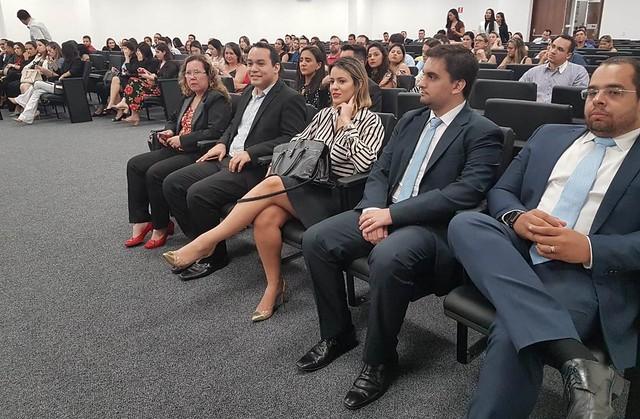 O Poder da Ação - Tenha um alta performance na Advocacia 18-01-2019