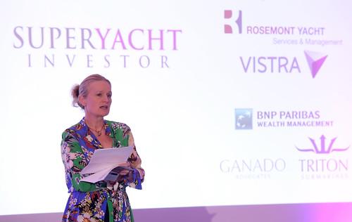 Superyacht Investor London 2019