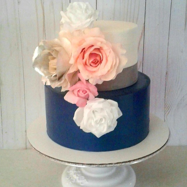 Cake by Thrive Cakes