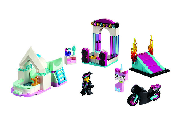 70833 Lucy's Builder Box