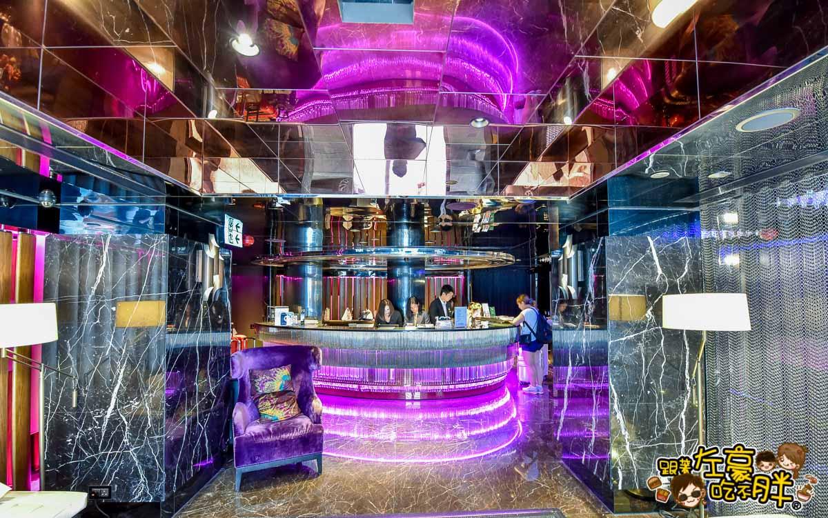 香港寶御酒店Hotel Pravo Hong Kong-4