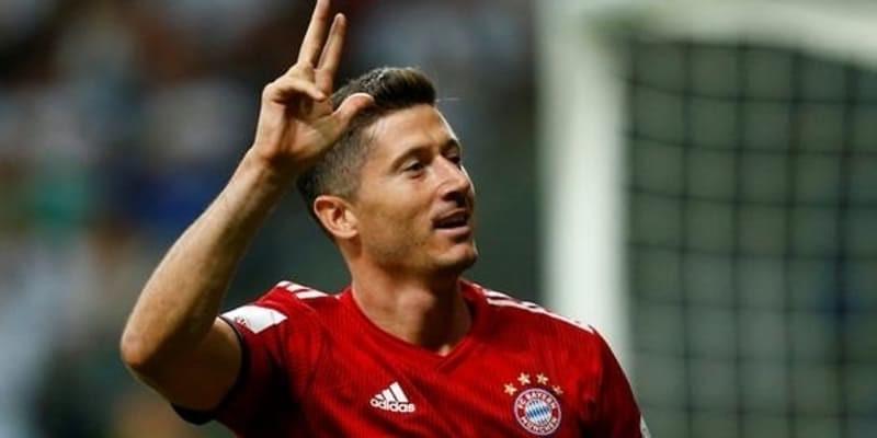 Lewandowski: Bayern senang menjadi pemburu kali ini