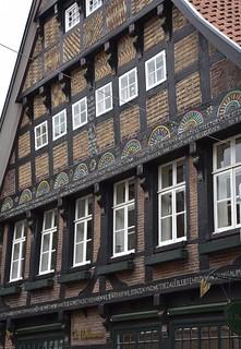 Haus Hellmann; Lingen (10)