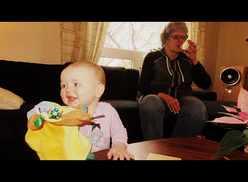Cora & Carol