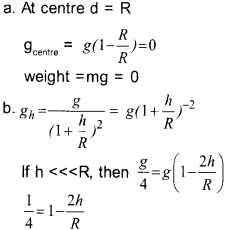 Plus One Physics Model Question Papers Paper 4 41