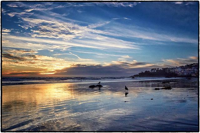 Broad Beach, Malibu., Canon EOS 5DS R, Canon EF 11-24mm f/4L USM