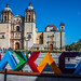 2018 - Mexico - Oaxaca - Templo de Santo Domingo por Ted's photos - For Me & You