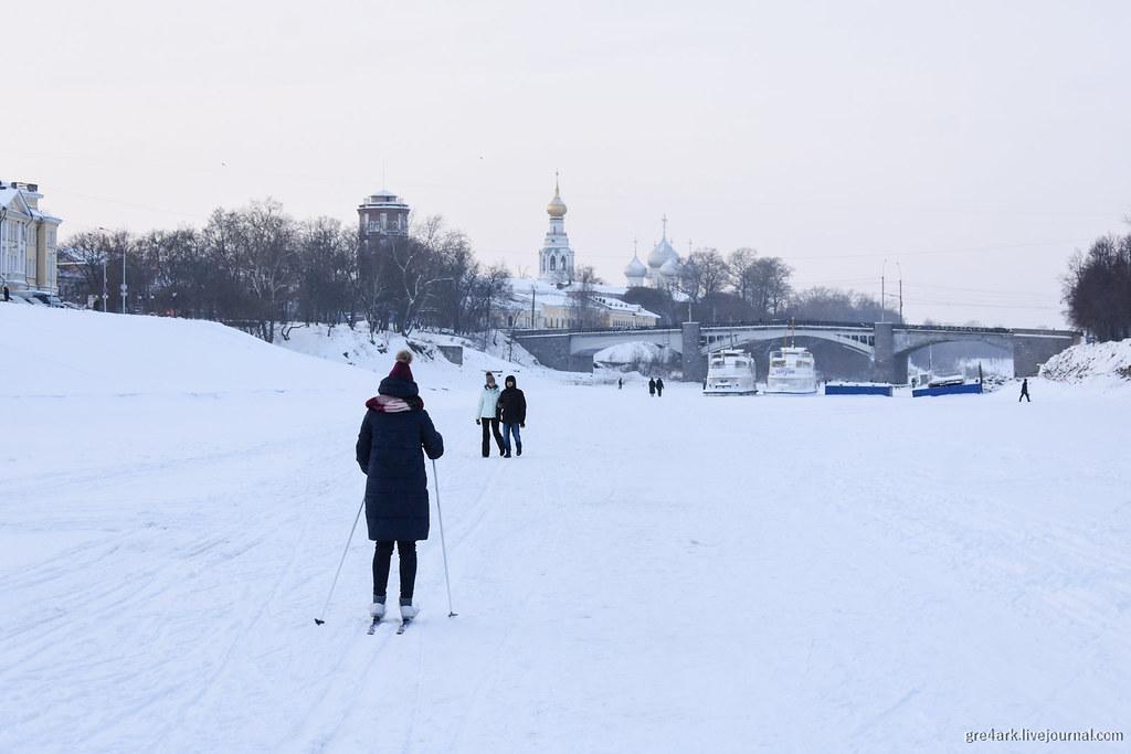 Русский Север, который мы теряем