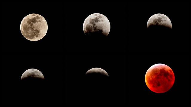 moon collage V2
