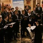 Koncert pieśni Patriotycznych i Maryjnych