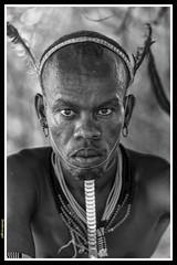Etiopia Sur. Los Hamer
