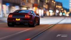 Ford Mustang GT Deberti Design  / FH4