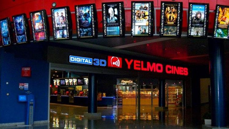 Algeciras volverá a tener cines desde el próximo 28 de noviembre