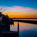 Marina Sunrise on the Detroit River by Will-Jensen-2020