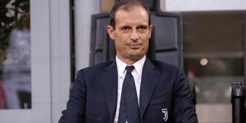 Allegri: Juventus tim juara dan pria berkarakter