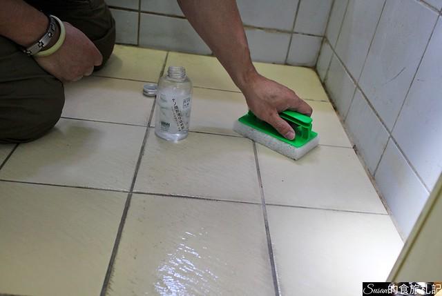 好師傅居家清潔浴廁隱形止滑地板11