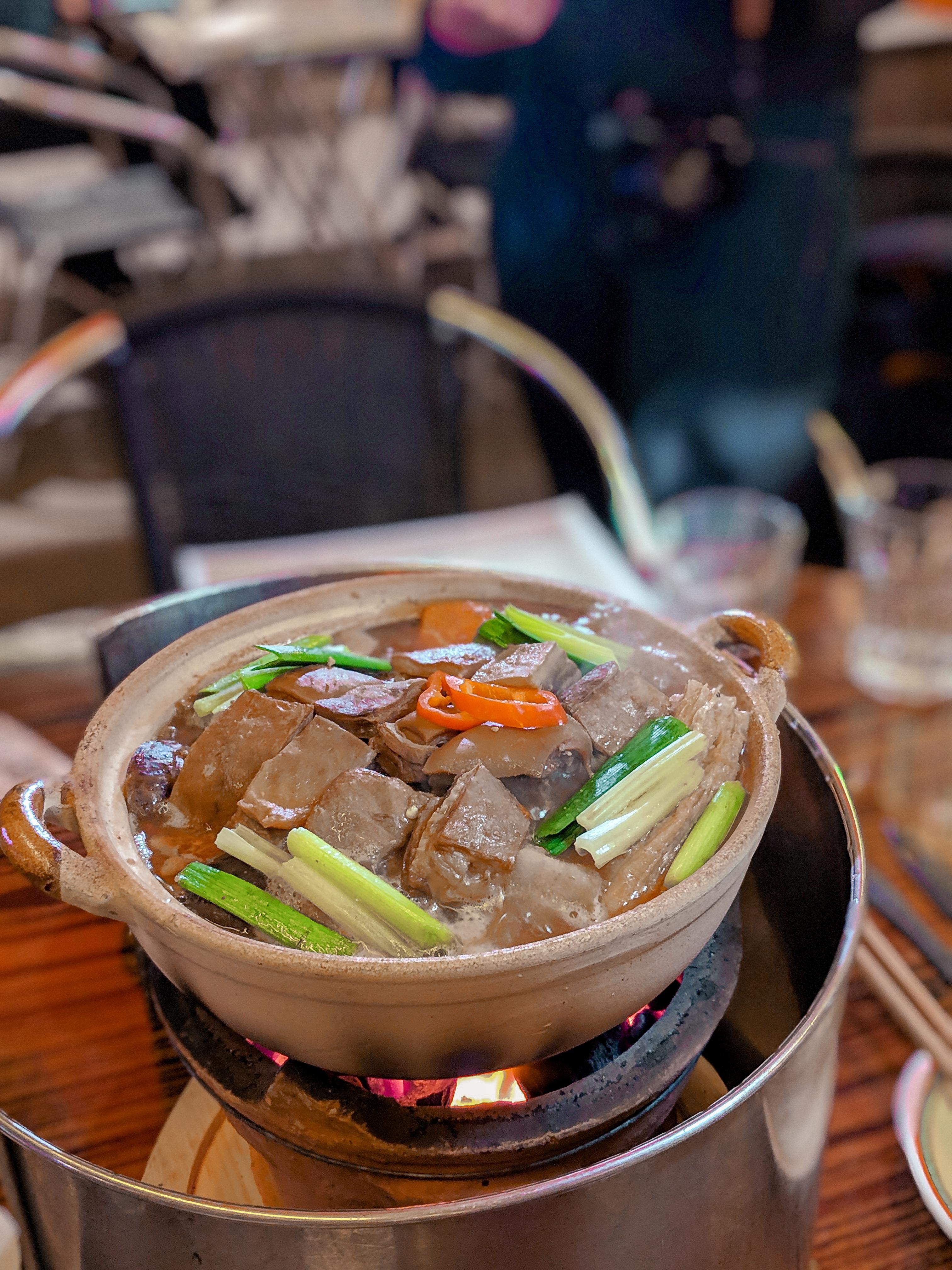 5.Lei Ka Choi Hot Pot at Broadway Macao's Hot Pot sensation