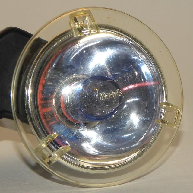 Flashguard, Nikon COOLPIX P90