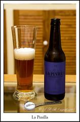 La Pinilla -  Sesma Brewing Co.