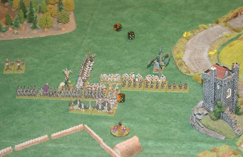[1300 - Orcs vs elfes Noirs] La bataille des piques maudites 32780357078_bf54c9158b_c