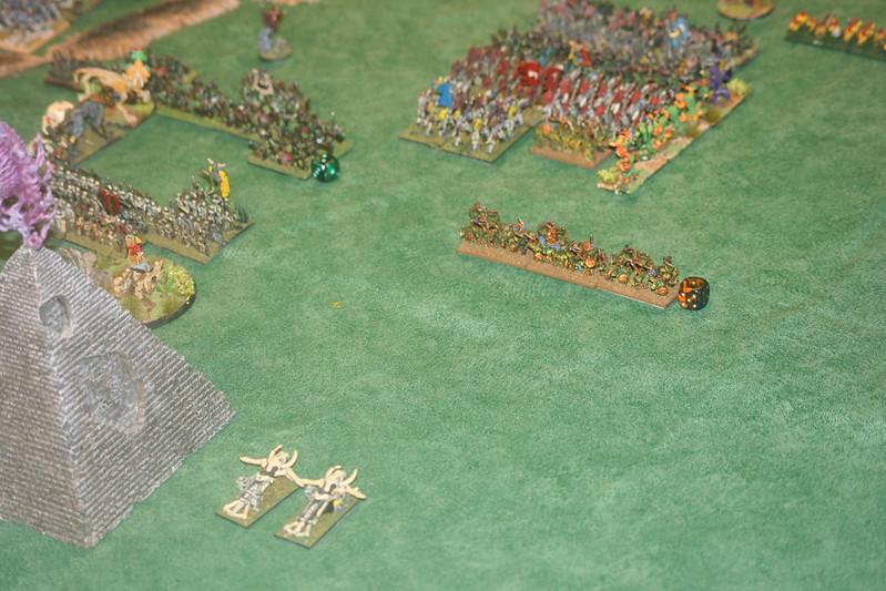 [4000 - Orcs+HL vs Khemri] La bataille des pyramides noires 33505097218_7793687623_c