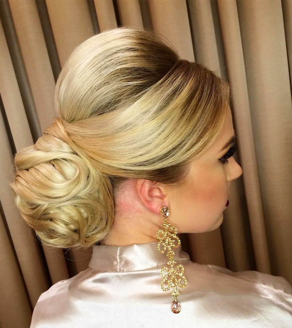 Prom Looks Hairstyles