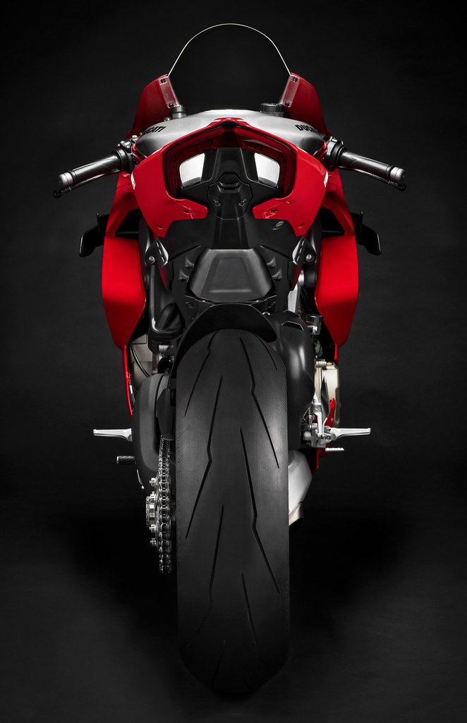 Ducati 1000 Panigale V4 R 2019 - 2