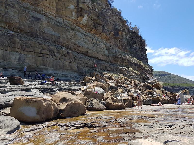 travel-sydney-雪梨一日遊-Figure 8 Pools-八字湖 (34)