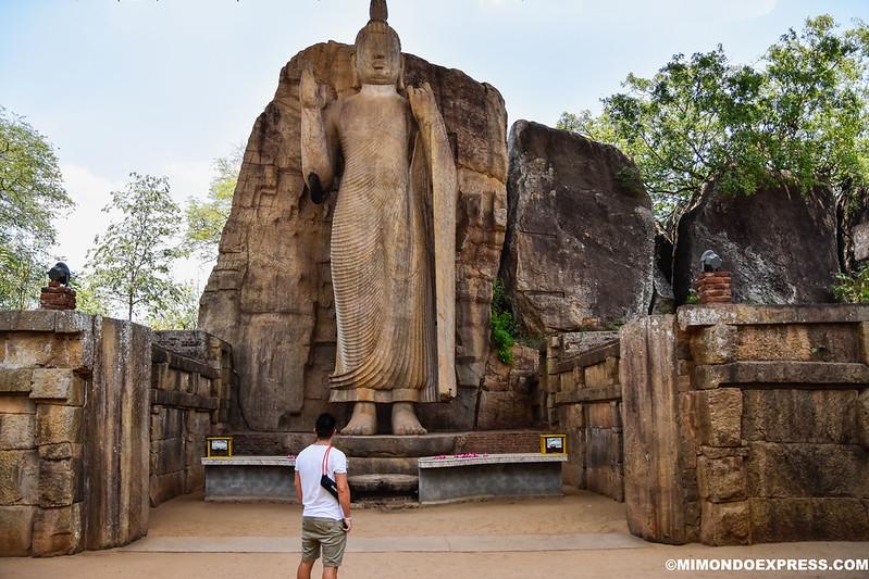 Qué ver en Sri Lanka en 12 días