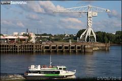 Chantenay - Marine & Loire / TAN (Transports en commun de l'Agglomération Nantaise)