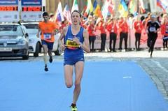 SLOUPEK: Hledání maratonské jistoty