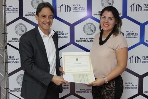 Solenidade de Entrega dos Certificados das Pós-Graduações (72)
