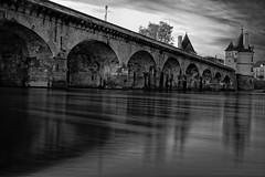 pont henri IV,Chatellerault