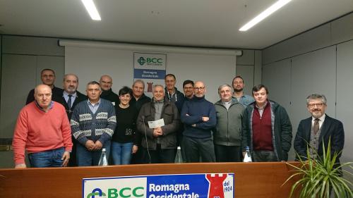 Distribuiti i ricavi della Festa della Fiorentina e Sangiovese di Castel Bolognese edizione 2018