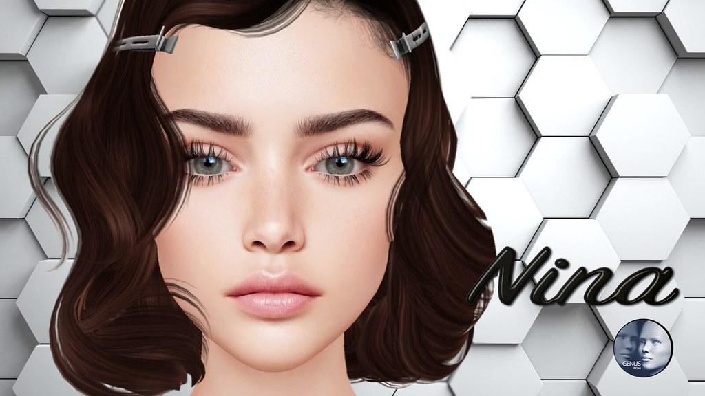 HoneyPot Beauty GENUS Shape Nina - TeleportHub.com Live!