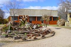 Parys: Egweni River Lodge