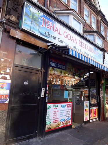 Jishal Goan, Wembley, London HA0