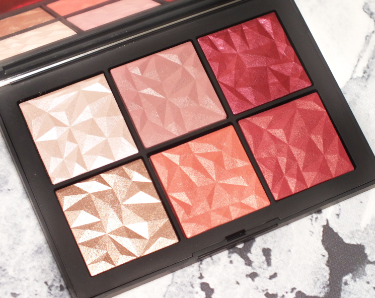 nars hot tryst face palette (5)