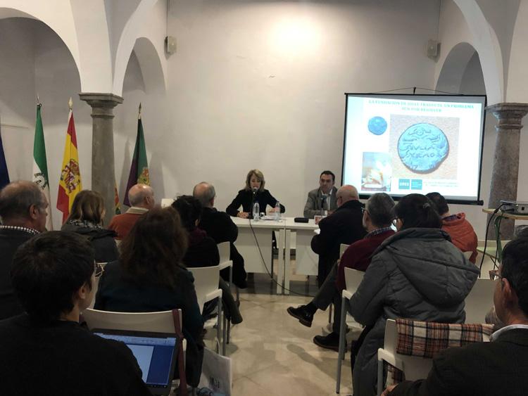 Se clausura el seminario sobre Iulia Traducta de los XXIII Cursos de Otoño