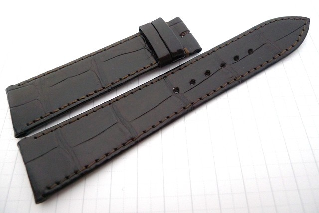 21/18 120/75mm LVMH Gloss Choco