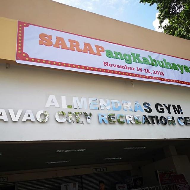 NCCC Sarapangkabuhayan 2018 Almendras Gym Davao IMG_20181116_112721_135