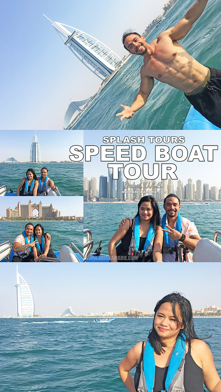 Splash Tours UAE