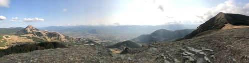 Monte Voluturino 9 settembre 2017